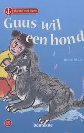 Guus wil een hond