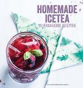 Homemade icetea : 50 verrassende recepten