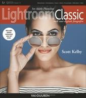 Het Adobe Photoshop Lightroom Classic boek voor digitale fotografen
