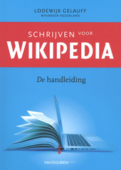 Schrijven voor Wikipedia : de handleiding