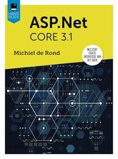 ASP.NET Core 3.1