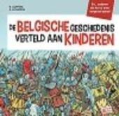 De Belgische geschiedenis verteld aan kinderen