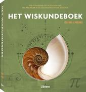 Het wiskundeboek : van Pythagoras tot de 57e dimensie, 250 mijlpalen in de geschiedenis van de wiskunde