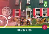 Bed & Bike : 10 korte fietsvakanties, 133 sfeervolle logies