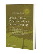 Natuur, cultuur en het verdwijnen van de schepping : godsdienst- en cultuurfilosofische reflecties rond Immanuel Ka...