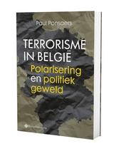 Terrorisme in België : polarisering en politiek geweld