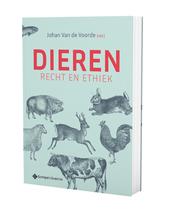 Dieren : recht en ethiek