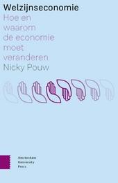 Welzijnseconomie : hoe en waarom de economie moet veranderen