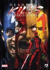 Deadpool kills the Marvel universe. 1