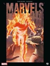 Marvels. 1