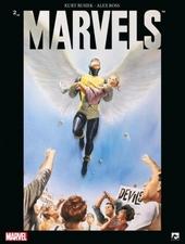 Marvels. 2