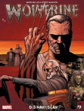 Old man Logan. 1