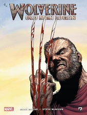 Old man Logan. 4
