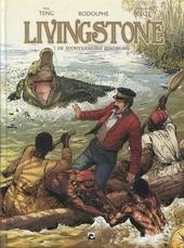 Livingstone : de avontuurlijke zendeling