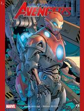 Ultimate Avengers. 2