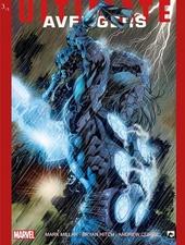 Ultimate Avengers. 3