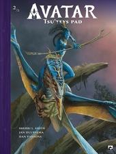 Avatar : Tsu'teys pad. Deel 2