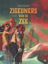 Zigeuners van de zee. Deel 1