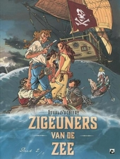 Zigeuners van de zee. Deel 2