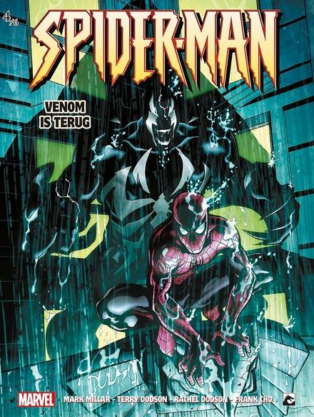 Venom is terug