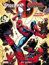 Spider-Man : deadpool 2