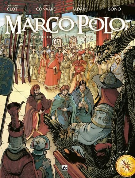 Marco Polo. 2