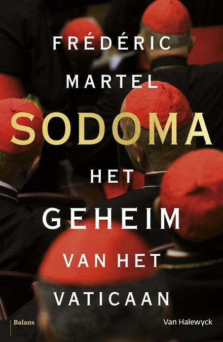 Sodoma : het geheim van het Vaticaan