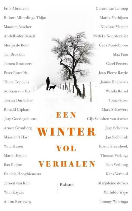Een winter vol verhalen - Mijn ideale winterboek!