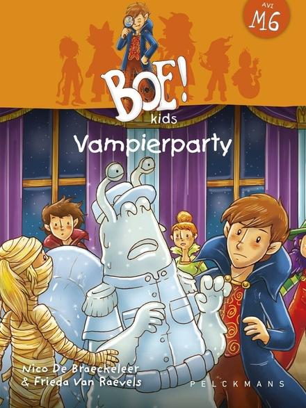 Vampierparty
