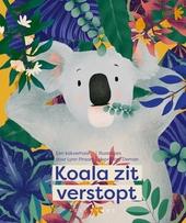 Koala zit verstopt : een kakverhaal
