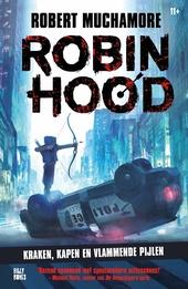 Robin Hood : kraken, kapen en vlammende pijlen