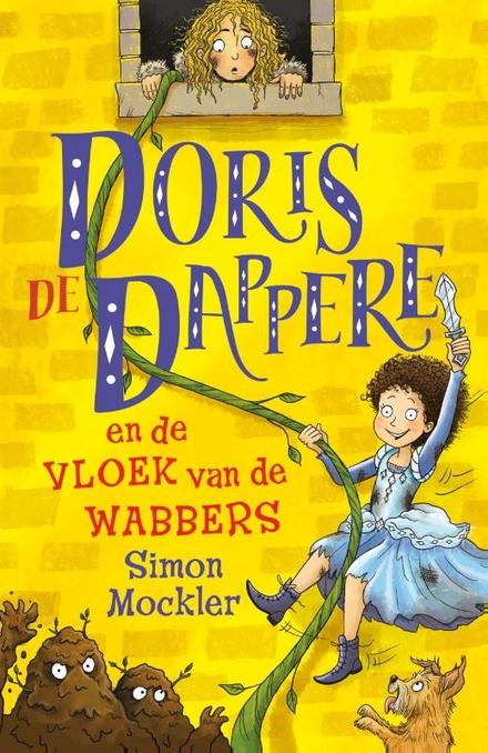 Doris de Dappere en de vloek van de Wabbers