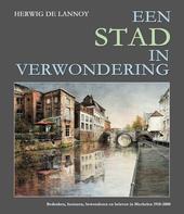 De Putse Mechelaar Herwig De Lannoy publiceerde zijn derde boek over de geschiedenis van de stad Mechelen.