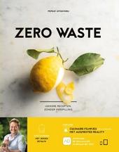 Zero waste : lekkere recepten, zonder verspilling
