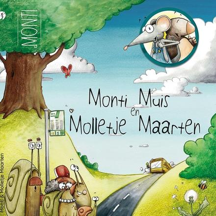 Monti Muis en Molletje Maarten