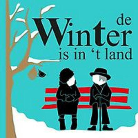 De winter is in 't land : wintergedichten, -verhalen en -liedjes