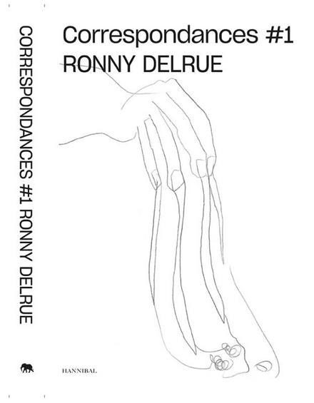 Correspondances #1 : Ronny Delrue