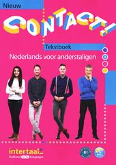 Contact! Nieuw : Nederlands voor anderstaligen. 3, Tekstboek