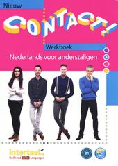 Contact! Nieuw : Nederlands voor anderstaligen. 3, Werkboek