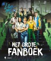 #LikeMe : het grote fanboek