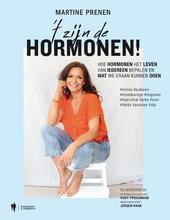 't Zijn de hormonen!