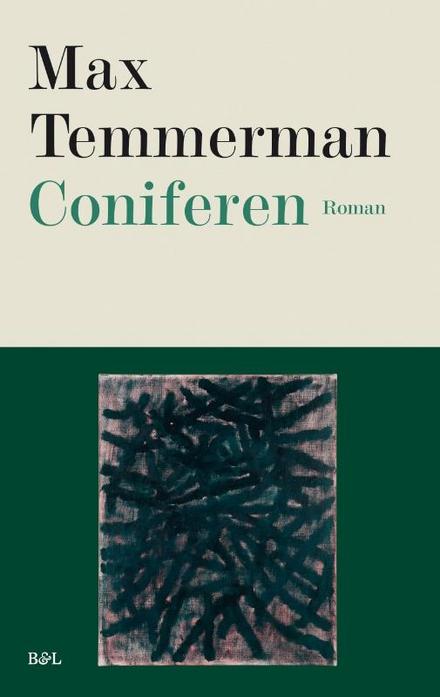 Coniferen - Een poëtisch geschreven verhaal met de ontknoping van een thriller