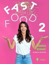 Fast Food : 80 snelle recepten. 2