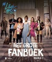 #LikeMe : het grote fanboek. reeks 2