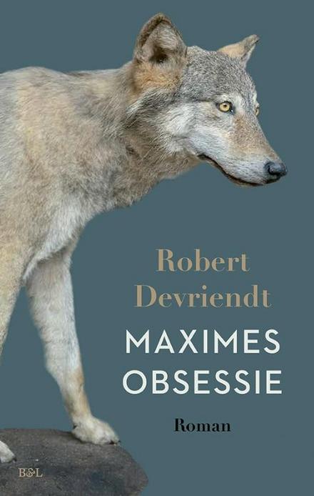Maximes obsessie - Luchtig en analyserend