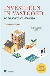 Investeren in vastgoed : de complete startersgids