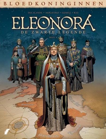 Eleonora : de zwarte Legende. 6