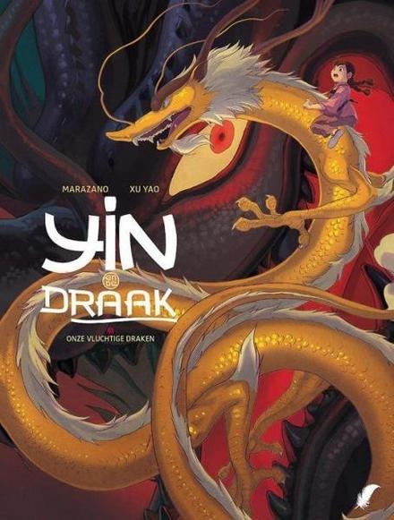 Onze vluchtige draken