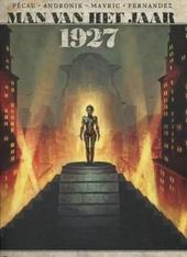 1927 : de robot van Metropolis