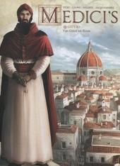 Giulio 1493-1537 : van goud tot kruis